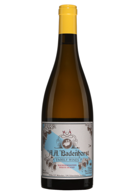 BADENHORST FAMILY WHITE