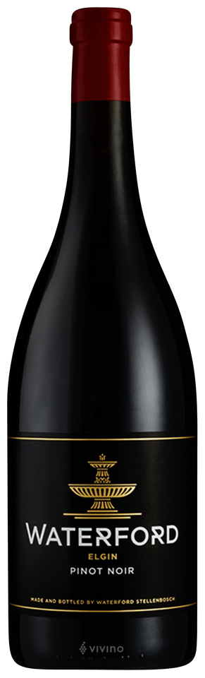 WATERFORD ESTATE PINOT NOIR