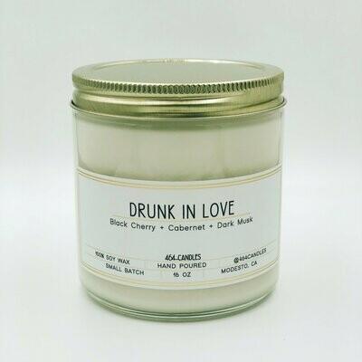 464 Drunk In Love 16oz