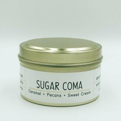 464 Sugar Coma 6oz Tin