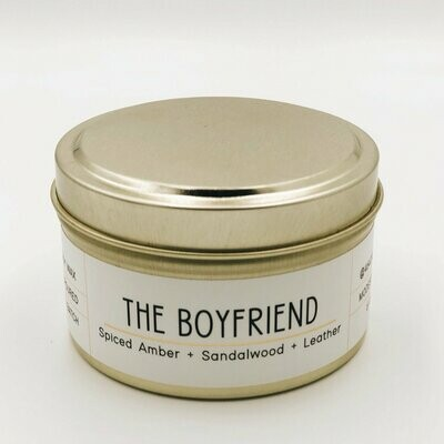 464 The Boyfriend 6oz Tin