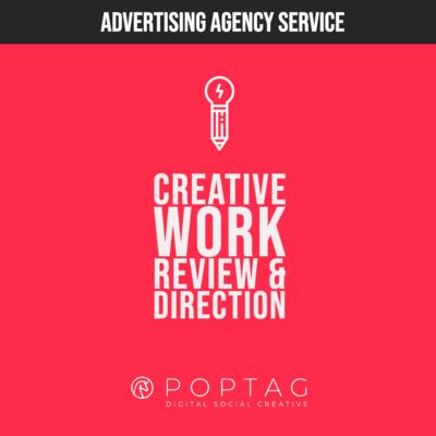 Creative Direction & Coaching