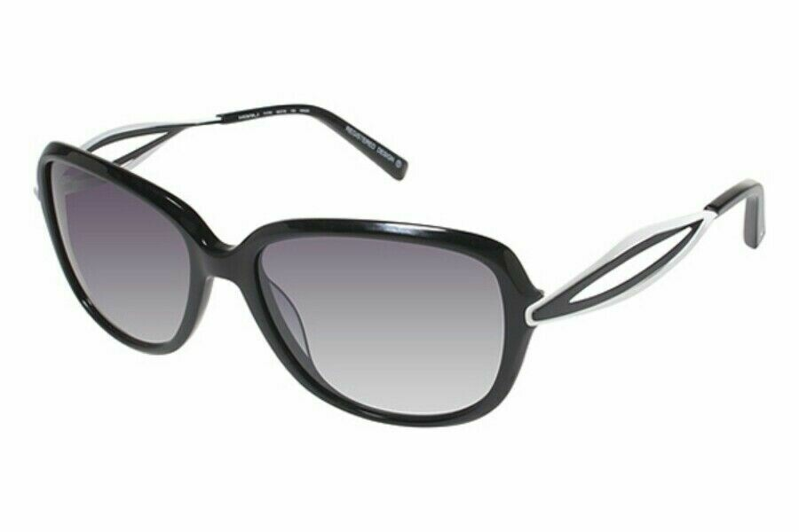 New Koali Sunglasses 7177K Prescription Friendly Last one in Black & White