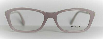 Prada VPR04P TKP-1O1-[2]- 52/17/135 - Eyeglasses Frame AUTHENTIC AND NEW