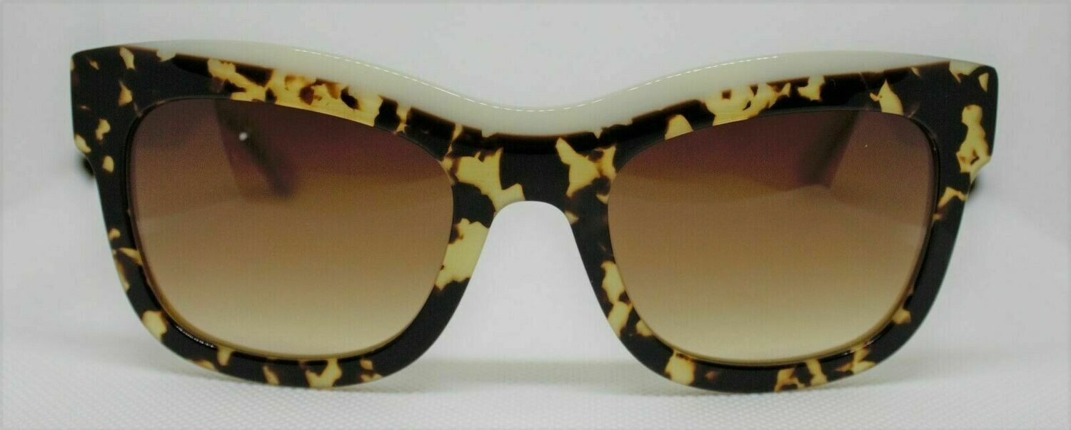 L.A.M.B. LA518 Gwen Stefani's Designer Sunglasses color:TORTOISE Case included