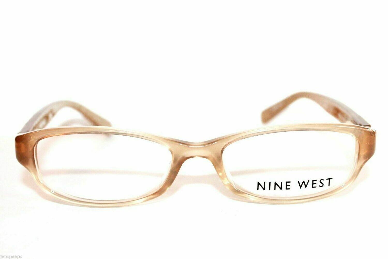 Nine West NW5000 in Tan New in packaging