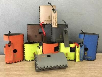 DAMNMOD COVER SOFT TOUCH leatherette