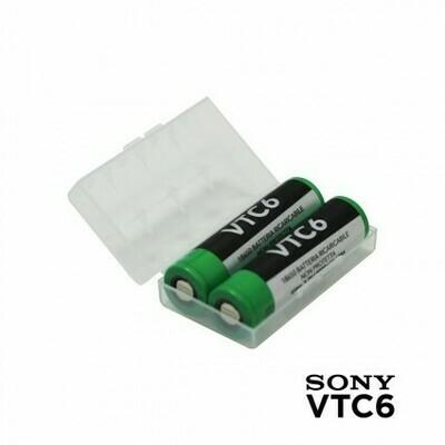 BATTERIA 18650 SONY VTC 6 1pz