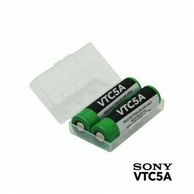 BATTERIA 18650 SONY VTC 5A 1pz