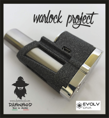 WARLOCK PROJECT