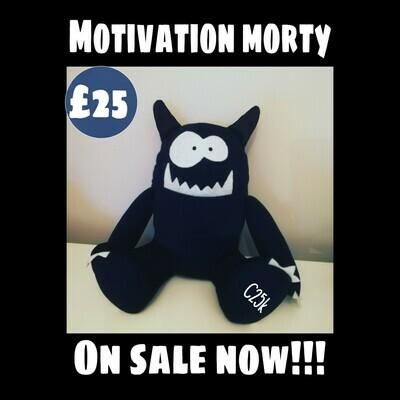 Motivation Morty