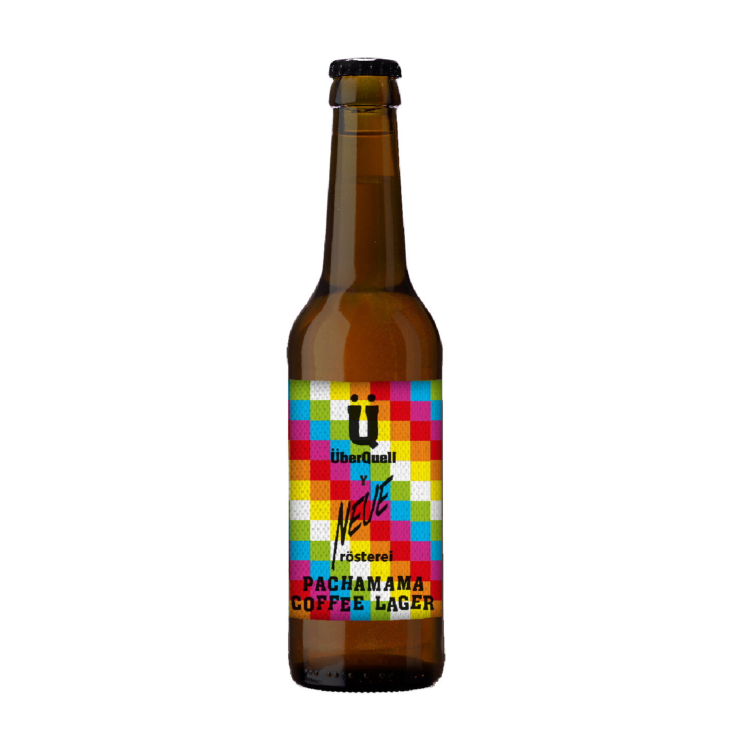 Pachamama - Coffee Lager