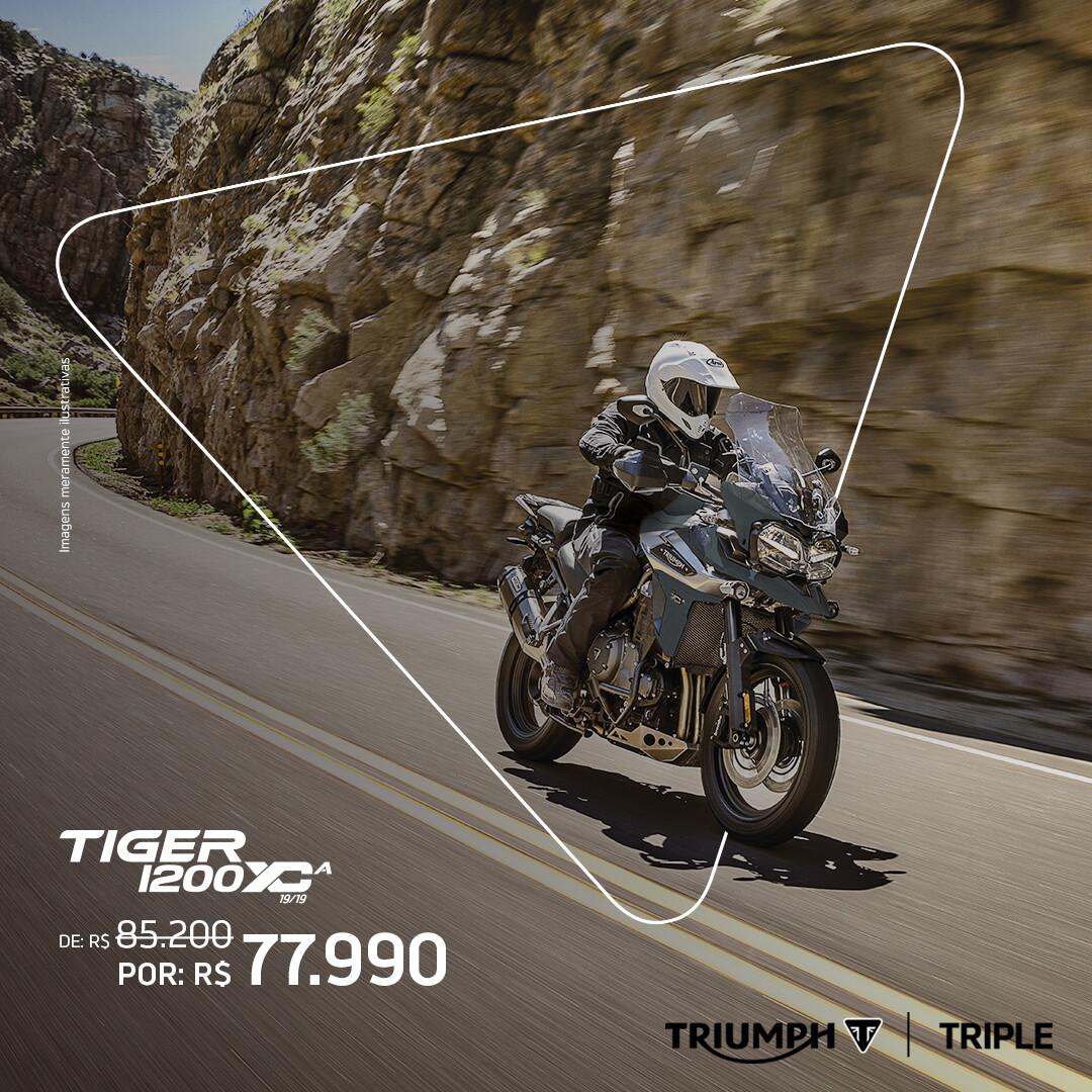 TRIUMPH TIGER 1200 XCA 19/19