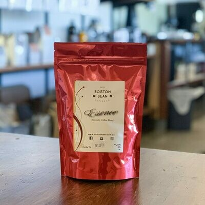 Essence Specialty Coffee Blend
