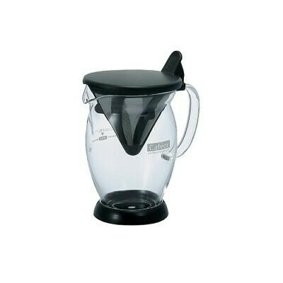 Hario Cafeor Dripper Pot - 02 Black