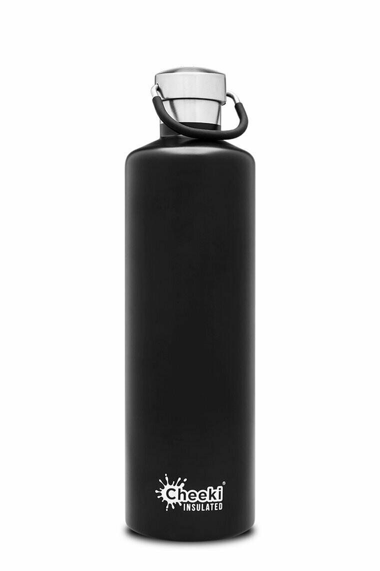 Cheeki - 1 Litre Classic Insulated Bottle