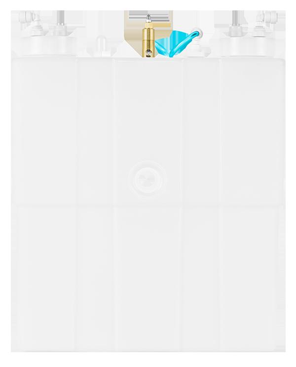 VistaCool Adjustable Tank Stand