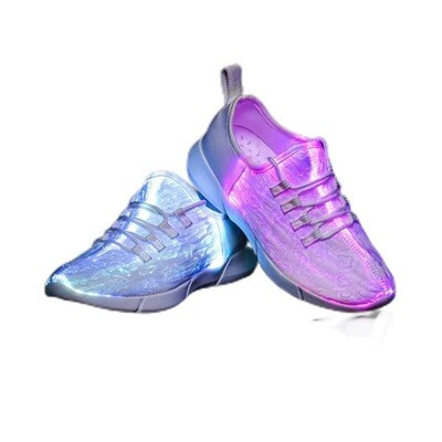 Lisa T LED Sneakers