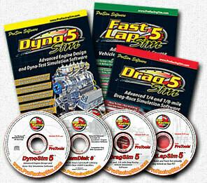 DynoSim5 Full Package Bundle DOWNLOAD