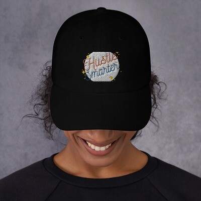 Daddy's Little Girl Classic Hat