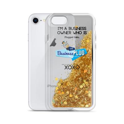 LSMB Liquid Gold Phone Case