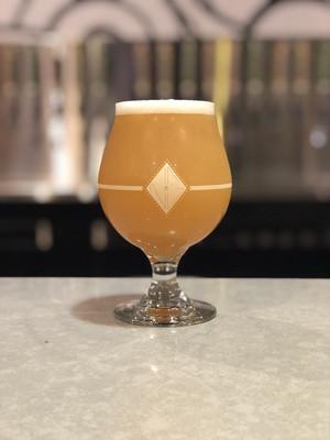 16oz Belgian Beer Glass