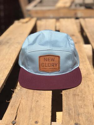 NG 5-Panel Hats