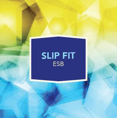Slip Fit (5 Gallon Keg) - PRE ORDER FOR 5/29 PICK UP