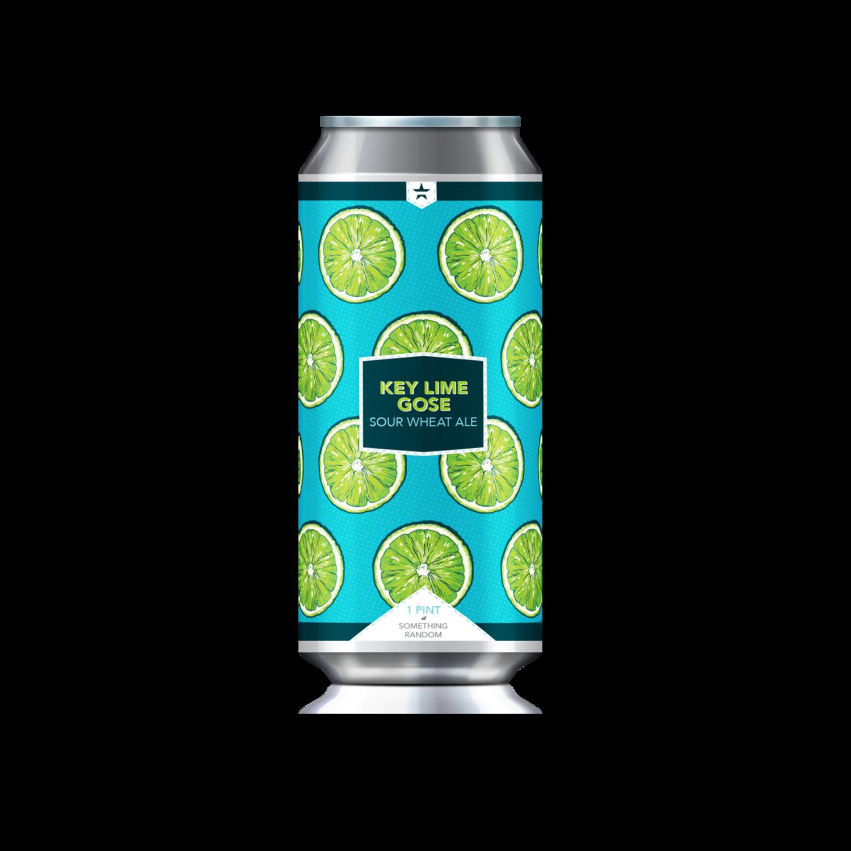 Key Lime 4-Pack (Gose)