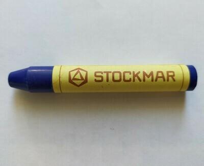 Мелки восковые пальчиковые Stoсkmar (Штокмар) -