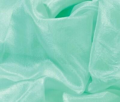 Sarah's Silks игровой шёлк 90 х 90 см, Мятный
