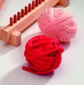 Ленты для ткацкого станка