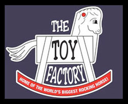 The Toy Factory's store