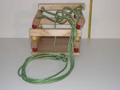 Baby Swing Base Hand made in Australia