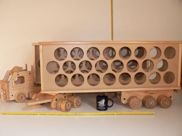 Pantec Wine Truck Rear Kit