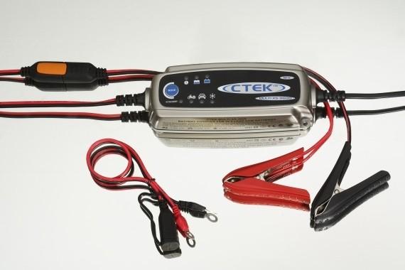 CTEK Battery Conditioner