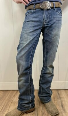 Jagger Fit Jeans