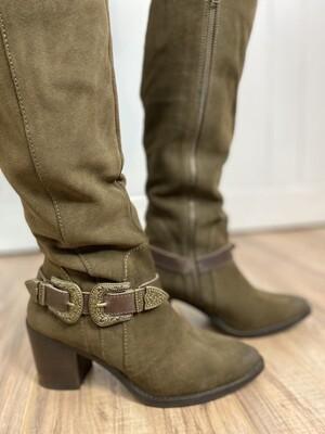 Carlee Tall Boot