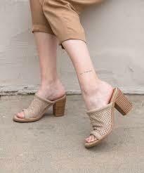 Meadow Sandal Heel