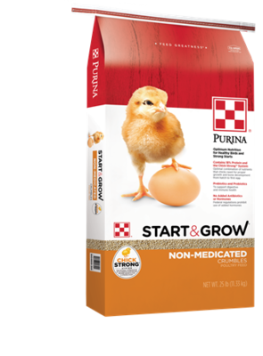 Purina Starter Grower NM