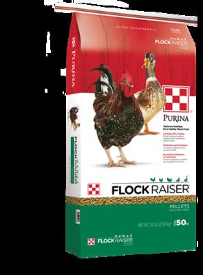 Purina Flock Raiser