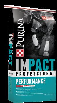 Impact Performance