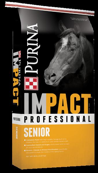 Impact Senior