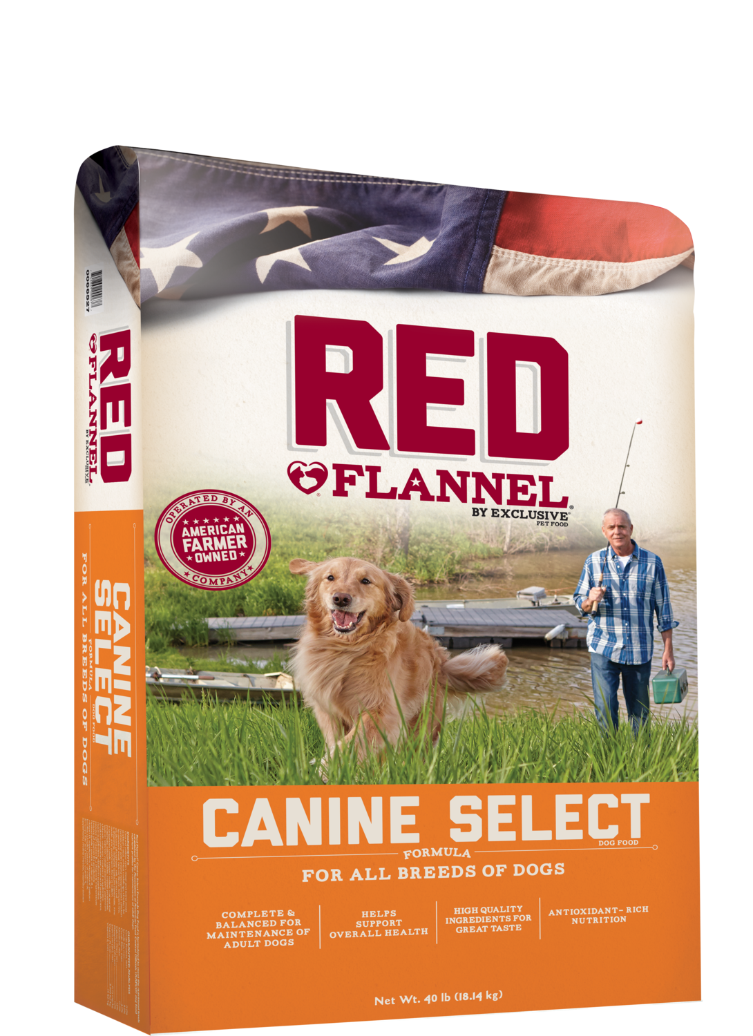 Canine Select
