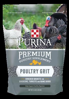 Poultry Grit 5#