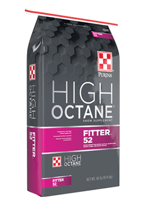 High Octane Fitter 52