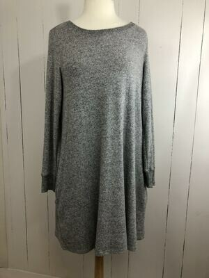 Heather Sweater Dress