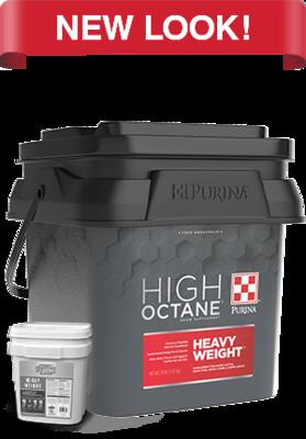 High Octane Heavy Weight