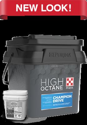 High Octane Champion Drive