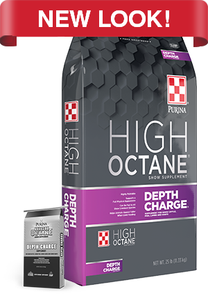 High Octane Depth Charge